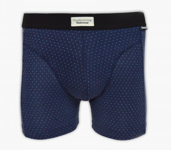 Blue Monday - Goodmorning Underwear
